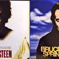 Colectie 4 albume originale Bruce Springsteen (5 CD-uri) - Muzica Rock sony music