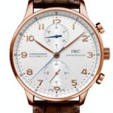 VAND Ceas IWC Portuguese Chronograph AUR GALBEN