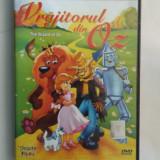 VRAJITORUL DIN OZ ,DVD  FARA ZGARIETURI .