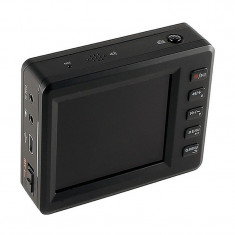 Video Player-Recorder mobil Yukon MPR - DVD Recordere