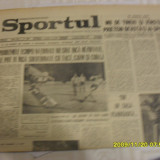 Ziar Sportul 28 10 1971
