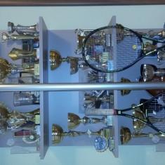 Vand doua rachete Wilson Blade 98 - Racheta tenis de camp