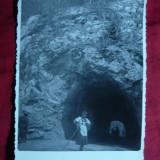 Fotografie - Ilustrata - Cheile Bicazului 1936 - Carte Postala Moldova dupa 1918, Necirculata