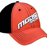 MXE Sapca Moose Racing Acceleration culoare Portocaliu Cod Produs: 25012241PE