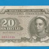 20 lei 1950 3