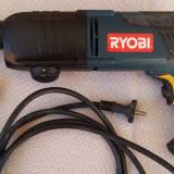 Rotopercutor RYOBI ERH 750, 750-1000, SDS Plus, 1-5