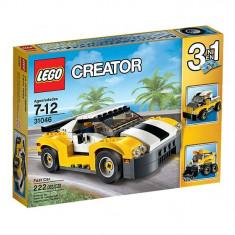 LEGO Creator 3in1 Masina rapida