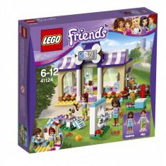 LEGO Friends Salonul catelusilor din Heartlake