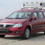 Dacia Logan MCV, 1.5 DCI Diesel, an 2009