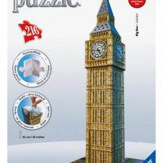 Ravensburger Puzzle 3D Big Ben