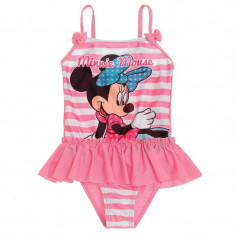 COSTUM DE BAIE INTREG FUNNY MINNIE MOUSE