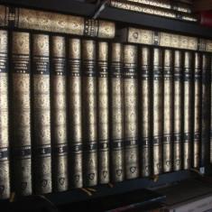 WILL DURANT - CIVILIZATII ISTORISITE 34 volume de lux in legatura remarcabila - Carte de colectie
