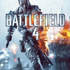 Battlefield 4 PC Ea Games