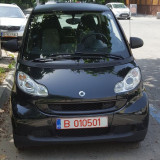 Smart Fortwo - Autoturism Smart, An Fabricatie: 2011, Benzina, 42000 km, 999 cmc