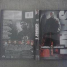SHAFT (2000) - DVD - Film actiune, Engleza