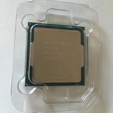 Procesor Intel SkyLake i7 6700K 4 GHZ /turbo 4.2 GHZ LGA 1151. PRET REDUS - Procesor PC Intel, Intel Core i7 5th Gen, Numar nuclee: 4, Peste 3.0 GHz
