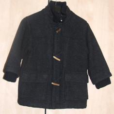 Palton copii H&M - nr. 104 3 / 4 ani, Marime: One size, Culoare: Din imagine, Baieti