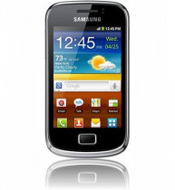 Samsung Galaxy Mini 2 Negru