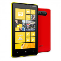 Nokia Lumia 820 Alb