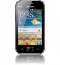 Samsung Galaxy Ace Duos Negru